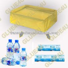 manufacturer hot melt adhesive glue for PET bottle label
