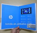 Konda lcd vídeo folleto tarjeta / de MATRIZ de puntos LED controlador, Punto MATRIZ LE controlador, Asyncronus pantalla LED