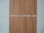 click vinyl tile flooring PVC(LVT) flooring 9''x36''