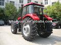 新しいスタイル・赤農場のトラクターの価格