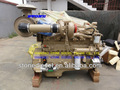 Cummins motor diesel para el generador ntaa855-g7