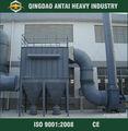 Industrielle cyclone collecteur de poussière / shaker collecteur de poussière