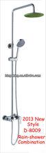 HAT 2013 D-8005 New Style Elegant economic mini rain-shower combinations