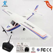 My Aero 2.4G RTF Cheap Glider Battery Operated RC Plane Model