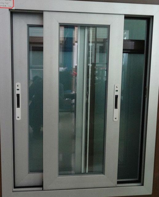 Niza dise o de doble puerta corrediza de vidrio puerta for Puerta corrediza de vidrio