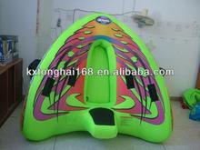 Inflatable Pvc Towable Ski Snow Tubes,Skiing