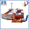 SHENG O DAVIS TPJ-2.5 Paver Equipment For Athletic Field