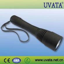 flashing mobile ring UV light