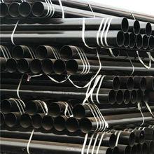 """API 5L ERW Steel Pipe 219.1 (8"""") x 6.4 Gr. X80"""