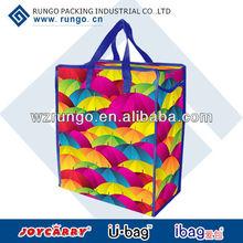 Reusable Zipped Laundry Bags