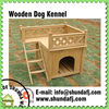 SDD01 Wooden unique dog kennel