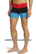 Men's Summit Square Leg Brief Swimwear Swimsuit