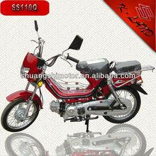 mini moto pocket bike cross 110cc (SS110Q)