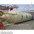 De descuento!! Q235 calidad acero fly ash silo de cemento del silo de almacenamiento