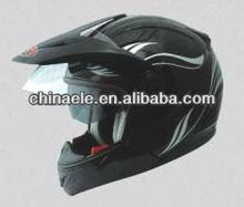 abs helmet material