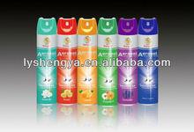 mosquito aerosol spray