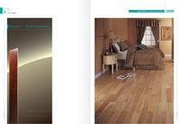 2013 New Commercial Laminate Flooring