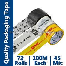 Bopp Adhesive Tape Printing Machine