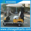Golf panier, 36 V 1000 W moteur, Avec CE et 1 ano garantie