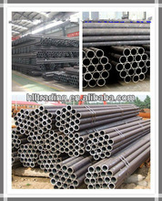 ASTM A519 4130 seamless alloy steel tube