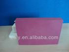 94.5% Pink Wear-resistant Alumina Ceramic Tile