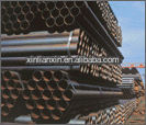 new api 5l erw steel pipe specification