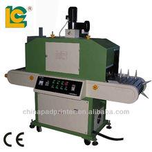 good quality uv dryer machine (LC-UV4000S2)
