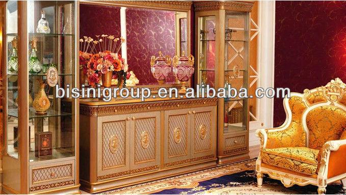 Elegant design hotel living room furniture set bg90261 for A t design decoration co ltd