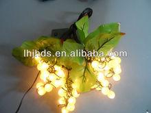 1M 50L LED Grape Christmas string light