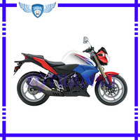 EEC 250CC Motorcycle 250XQ-N10