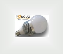 New LED Light Bulbs E27