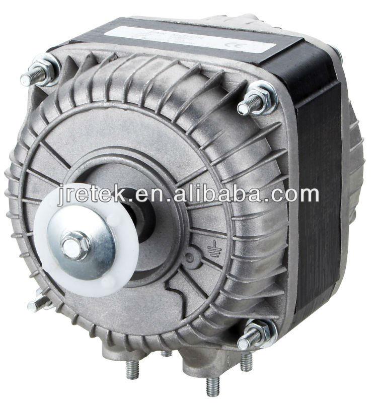 Hot sale refrigerator fridge icebox electro fan motors Fridge motors for sale