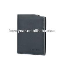Genuine Leather Wallet & Cards Holder for Man