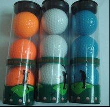 standard quality golf ball