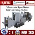 Rzjd- 300 machine automatique sac de papier kraft