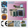 50w 75w diode Laser etching system For Metals