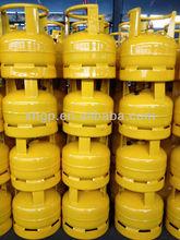 5kg lpg gas cylinder; 12L gas tank; gas bottle