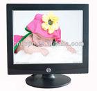 """15 inch hdmi/vga/av/tv/speaker/ usb monitor 15"""" computer display"""