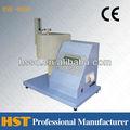 Xnr-400d exibição Digital de plástico índice de fluidez testador + máquina de plástico