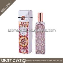 Room spray of air freshener