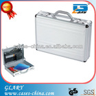 metal aluminum briefcase for laptop,aluminum attache case