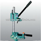 drill stand auminium drill stand with vice