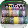 Japanese printing washi tape
