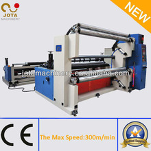 Automatic BOPP Slitter Machine Manufacture,Coreless Rewinding and Slitting Machine,High Speed Cutting Machine
