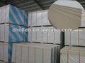 plafond de gypse en plâtre