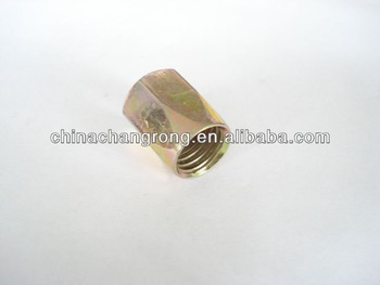 welded type fast fittings Male to Female Adapters