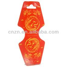 custom jewelry 3cm sticker printing
