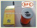 De alto rendimiento del filtro de combustible para mercedes- benz 0004774515