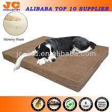 Professional China Memory Foam Pet Mattress