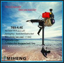 7gx-4.4c miheng 6hp 4 colpi motore fuoribordo diesel
